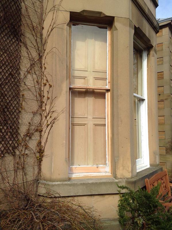 Window Restoration And Window Replacement In Edinburgh